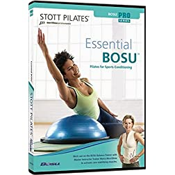 STOTT PILATES: Essential BOSU (repackaged)