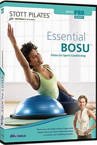 STOTT PILATES: Essential BOSU (repackaged)