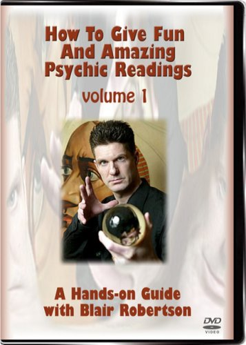 How To Give Fun And Amazing Psychic Readings