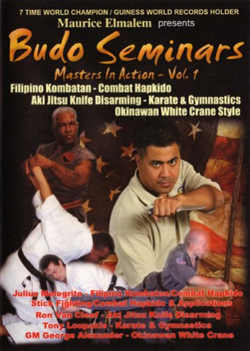 Arm Bars and Joint Locks 2 DVD Set