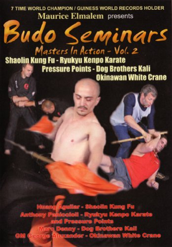 Brazilian Jiu-Jitsu: Rcik Young 3 DVD Set