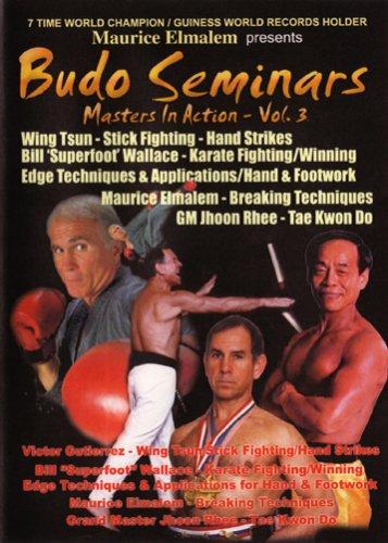 Filipino Martial Arts: Rick Young 2 DVD Set