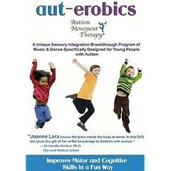 Aut-erobics Autism Movement Therapy
