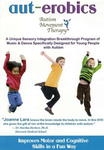 Aut-erobics Autism Movement Therapy