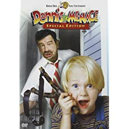 Dennis the Menace (Ws Aniv Dub Sub Dol)