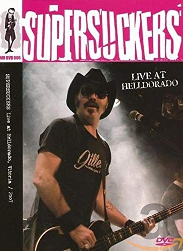 Supersuckers: Live at Helldorado