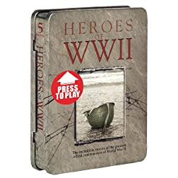 Heroes of WWII: Collector's Edition