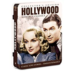 Hollywood-Romantic Classics