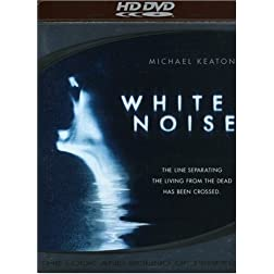 White Noise [HD DVD]