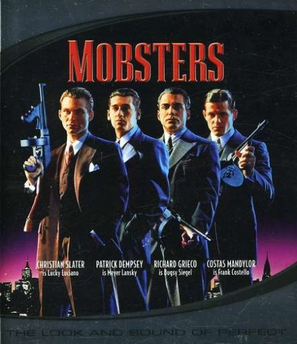 Mobsters [HD DVD]