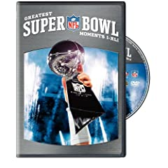 NFL Greatest Super Bowl Moments I- XLI