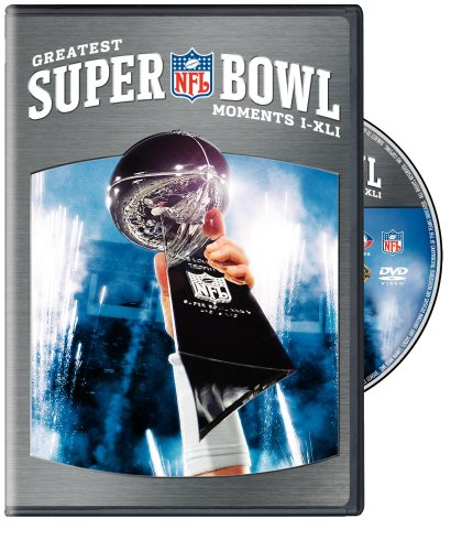 NFL Greatest Super Bowl Moments I- XLI