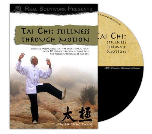 Tai Chi: Stillness Through Motion