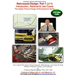 Risk-based Design: Part 1 (of 4): Introduction, Rational & Use Cases: The Digital Product Design & Development Series