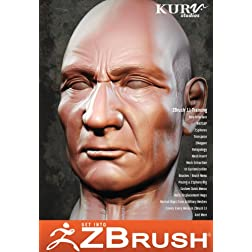 Get into ZBrush 3.1, Total ZBrush
