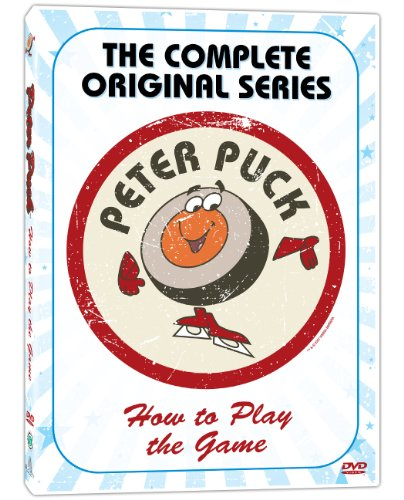 Peter Puck: How to Play the Game: Comp Or