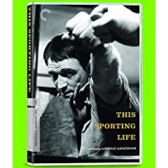 This Sporting Life - Criterion Collection