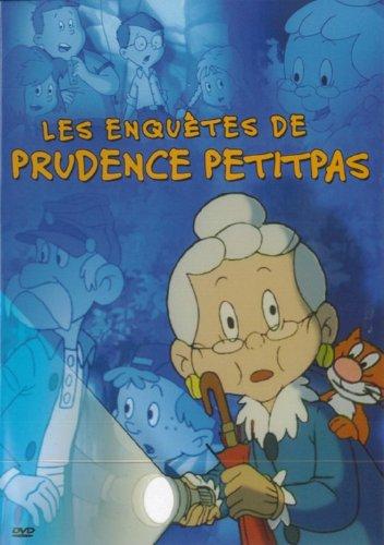 Prudence Gumshoe