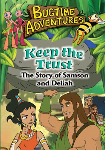 Bugtime Adventures: Keep The Trust