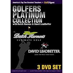 Golfer's Platinum Collection