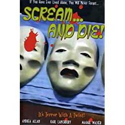 Scream & Die