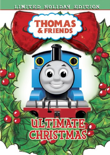 Ultimate Christmas Collection: Regular Packaging