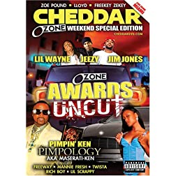 Cheddar Dvd: Ozone Weekend Special Edition