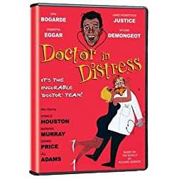 Doctor in Distress