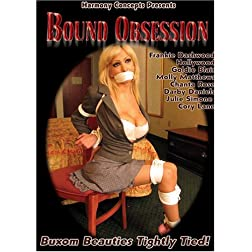 Bound Obsession