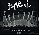 album art to Live Over Europe (disc 1)