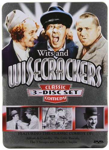 Wits and Wisecrackers