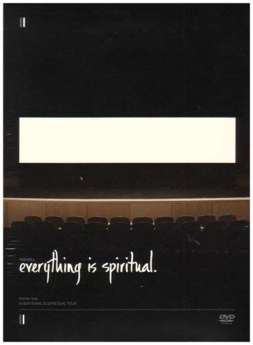 Everything Is Spiritual