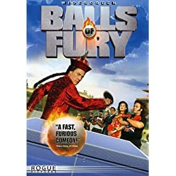 Balls of Fury (Widescreen Edition)