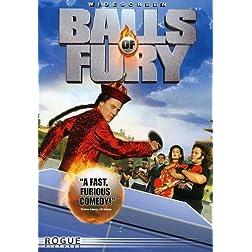 Balls of Fury (Widescreen Edition)
