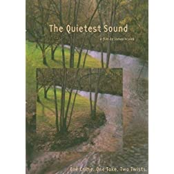 The Quietest Sound