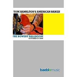 Tom Hamilton's American Babies