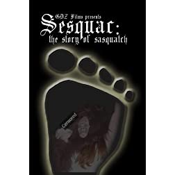 Sesquac: The Story Of Sasquatch