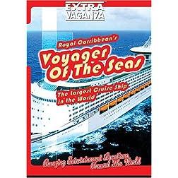 EXTRAVAGANZA  Voyager Of The Seas