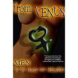 From Venus