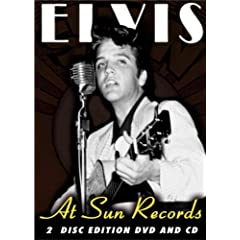 At The Sun Records Unauthorized