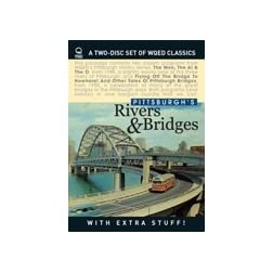 Pittsburgh's Rivers & Bridges