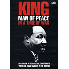 King - Man of Peace in a Time of War - Dr. Martin Luther King Jr.