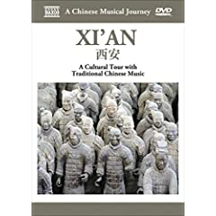 A Chinese Musical Journey: Xi'an