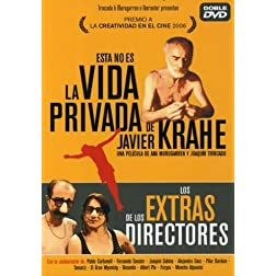 Esta No Es La Vida Privada De J Krahe