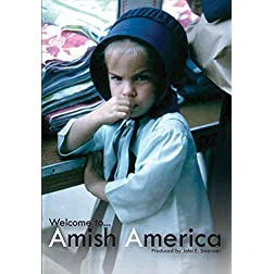 Welcome to Amish America