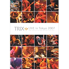Trix Live!