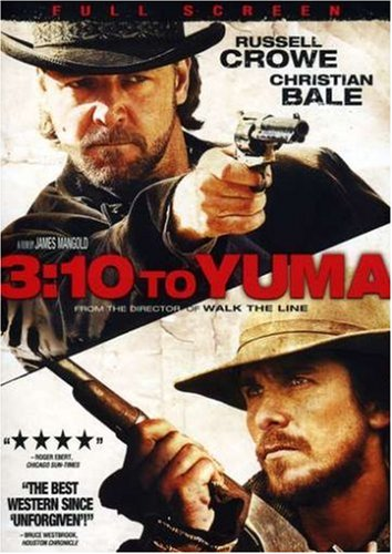 3:10 to Yuma (Full Screen Edition)