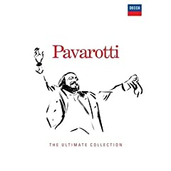 Luciano Pavarotti: The Ultimate Collection