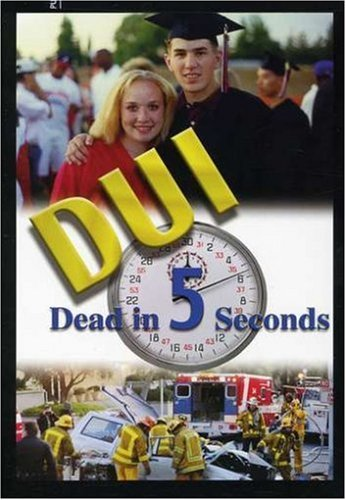 Dui-Dead in 5 Seconds
