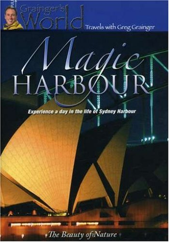 Magic Harbour